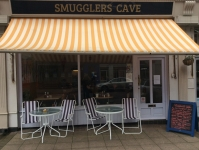 Smugglers-Cave