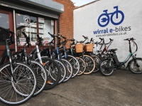 Wirral ebikes