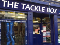 The Tackle Box